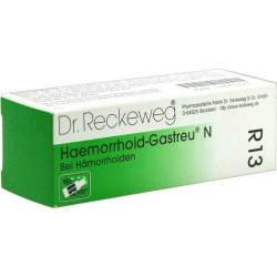 Haemorrhoid-Gastreu® N R13 Tropf. 22ml