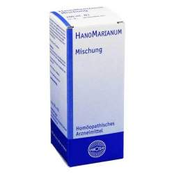 Hanomarianum flüssig 100ml