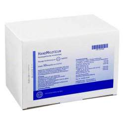 Hanomyloticum Injektionslösung 50 Amp. a 5ml