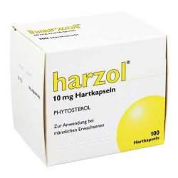 harzol® 10 mg 100 Hartkapseln