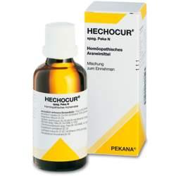 Hechocur spag. Peka N Tropf. 100 ml