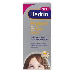 Hedrin® Protect & Go Spray 120 ml