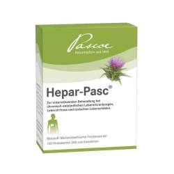 Hepar-Pasc® 100 Filmtbl.