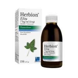 Herbion® Efeu 7 mg/ml Sirup 150 ml