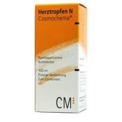 Herztropfen N Cosmochema 100ml