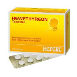 Hewethyreon 100 Tabletten