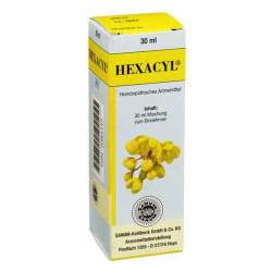 Hexacyl Tropfen 30ml