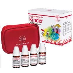 Homöopathieset für Kinder 1 Set