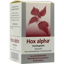 Hox alpha® 50 Hartkaps.
