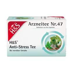 H&S Anti-Stress Tee 20x2.0 g