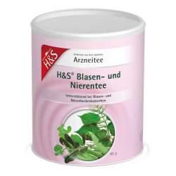 H&S Blasen- und Nierentee (loser Tee) 85 g