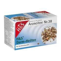 H&S Darm-Heiltee 20x2.0 g