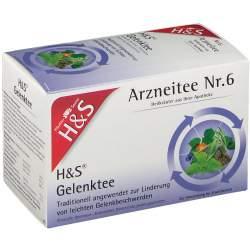 H&S Gelenktee 20x2.0 g