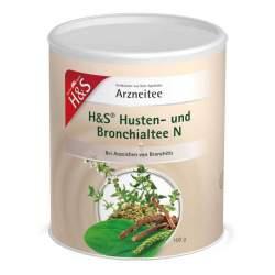 H&S Husten- und Bronchialtee N (loser Tee) 100 g