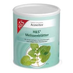 H&S Melissenblätter (loser Tee) 50 g