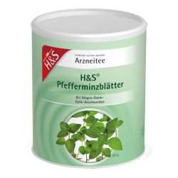 H&S Pfefferminzblätter (loser Tee) 50 g