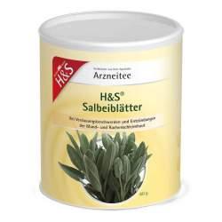 H&S Salbeiblätter (loser Tee) 60 g