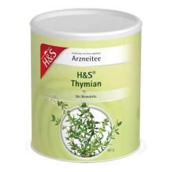 H&S Thymian (loser Tee) 80 g