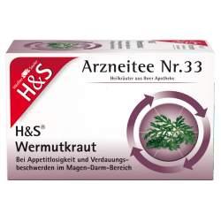 H&S WERMUTKRAUT 20x1.5 g