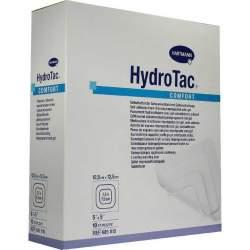 HydroTac® comfort Schaumverband 10 Verbände 12,5 cm x 12,5 cm