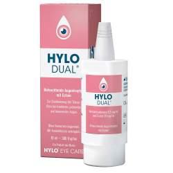 HYLO DUAL® Augentropfen 10ml