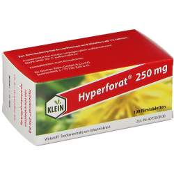 Hyperforat® 250mg 100 Filmtbl.