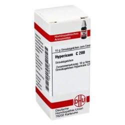 Hypericum C200 DHU Glob. 10 g