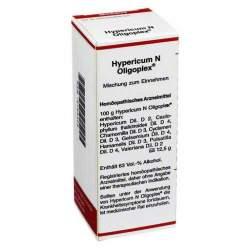 Hypericum N Oligoplex® Mischung 50ml