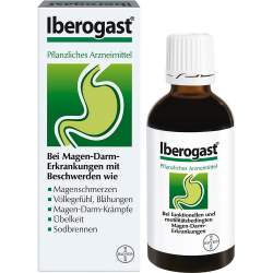 Iberogast® 50ml Flüssigk. z. Einn.