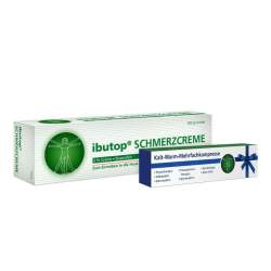 ibutop® Schmerzcreme, 5% Creme 150g