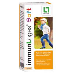 immunLoges® Saft 150 ml