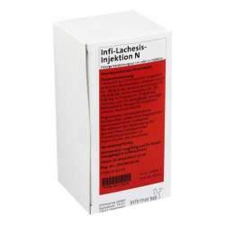 Infi Lachesis Injektion N 50 Amp.