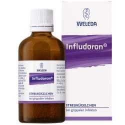Infludoron® Streukügelchen 50g