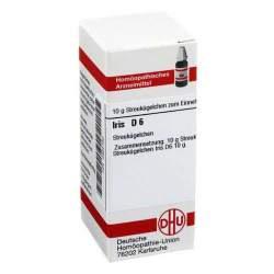 Iris D6 DHU Glob. 10g