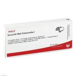 Iscucin® Mali Potenzreihe I 10 x1ml Amp.