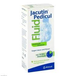 Jacutin® Pedicul Fluid 100ml
