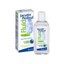 Jacutin® Pedicul Fluid 200ml mit Nissenkamm
