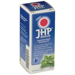 JHP Rödler Japanisches Minzöl Ätherisches Öl 10 ml