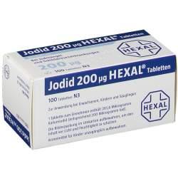 Jodid 200 HEXAL