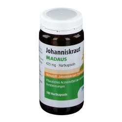 Johanniskraut MADAUS 425 mg 100 Hartkapseln
