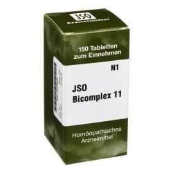Jso Bicomplex Heilmittel Nr 11 150 Tbl.