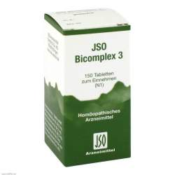 Jso Bicomplex Heilmittel Nr 3 150 Tbl.