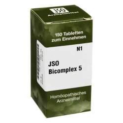 Jso Bicomplex Heilmittel Nr 5 150 Tbl.