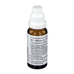 Jso JKH Darmittel W 1 Allium cp Glob. 20 g