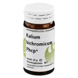 Kalium bichromicum Phcp Glob. 20 g