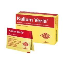 Kalium Verla® 20 Btl.
