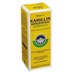 Kamillin® Konzentrat Robugen 40ml