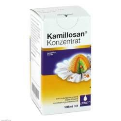 Kamillosan® Konzentrat 100 ml