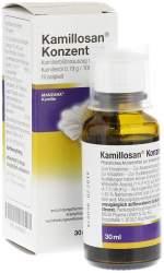 Kamillosan® Konzentrat 30 ml