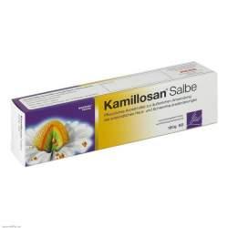 Kamillosan® Salbe 100 g